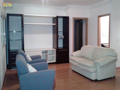 Apartamento - Aluguel - Alphaville - Santana De Parnaiba - Gsi227