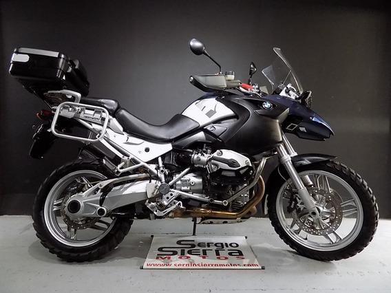 Bmw R1200gs Azul 2005