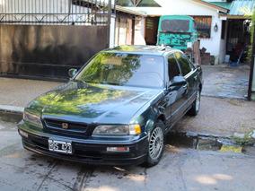 1991 Honda Legend Cuero Camel V6 3.2