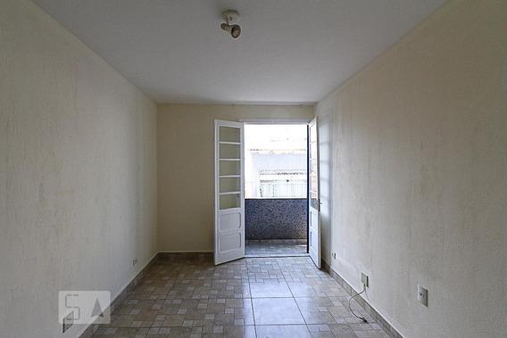 Apartamento Para Aluguel - Mooca, 1 Quarto, 55 - 893122864