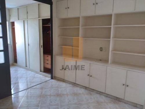 Apartamento Para Venda No Bairro Higienópolis Em São Paulo - Cod: Bi5361 - Bi5361