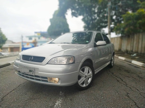 Chevrolet Astra Sedan 2.0 8v Expression 4p