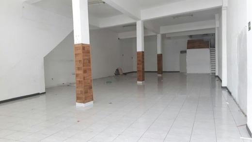 Aluguel Salão Comercial São Paulo Brasil - 2631-a