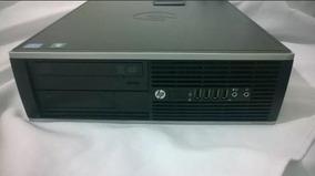 Computador I5 Hp Elite Dc 8300 Desktop