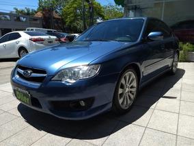Subaru Legacy 3.0 R 3s 5at Si-drive Spec B 2008 4 P 46655831