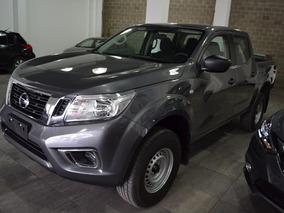 Nuevo Modelo!! Nissan Frontier Se 4x2 0km 2018 44504710