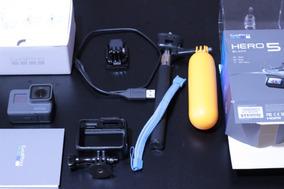 Câmera Digital Gopro Hero 5 Black + Acessórios Promoção