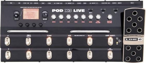 Line 6 +2000 Patches Para Pod Xt / X3 / X3 Live / X3 Pro