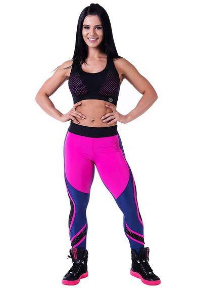 Top Cropped Feminino Lançamento 2019 Bodybuilding Panicat