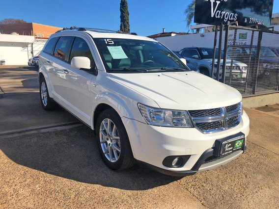 Dodge Journey Rt 3.6 V6 2015