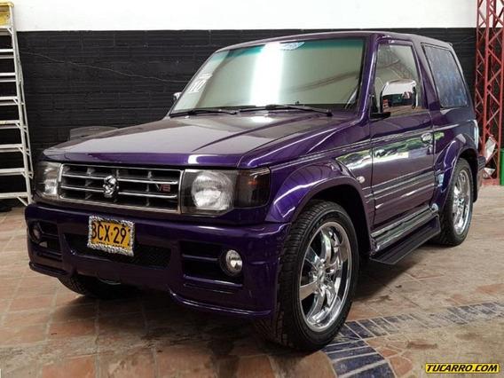 Mitsubishi Montero Hard Top V6 3000 Cc Mt