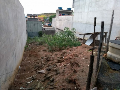 Terreno Em Cidade Soberana, Guarulhos/sp De 400m² À Venda Por R$ 371.000,00 - Te99264