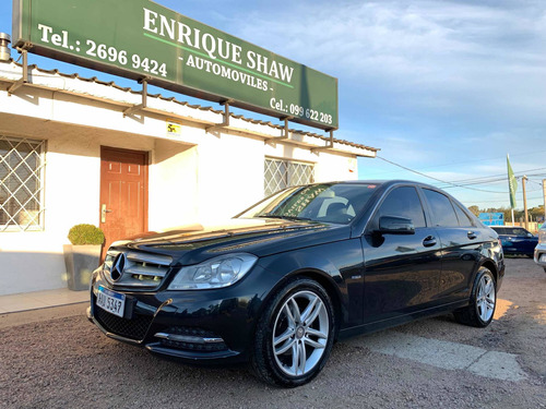 Mercedes-benz Clase C 180 Automático Extra Full