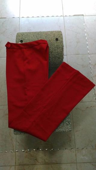 Pantalón De Vestir Importado Para Dama Talla 6 Y 8