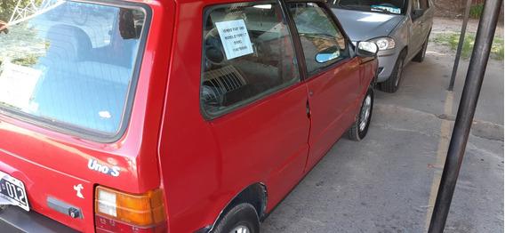 Fiat Uno Disel 1.7 1999