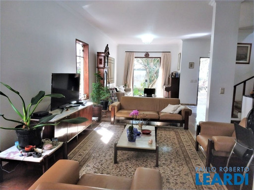 Casa Assobradada - Morumbi  - Sp - 637707