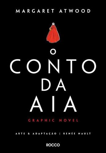Imagem 1 de 1 de Conto Da Aia,o: Graphic Novel