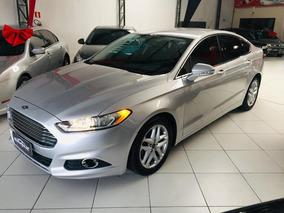 Ford Fusion Flex, Impecável E Com Preço Inacreditável !!!