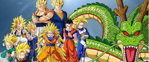 Imagem 1 de 2 de Artes Para Caneca Dragon Ball Z