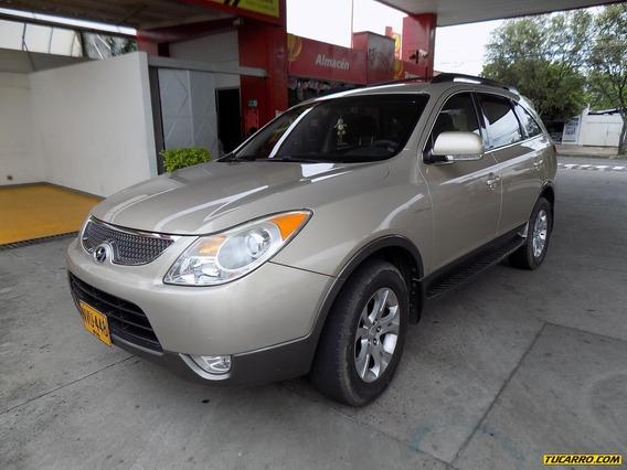 Hyundai Veracruz Veracruz
