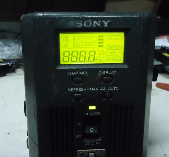 Carregador Bateria Sony Bc M150 Ref:29fd8s1af69d