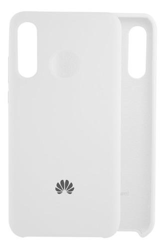 Protector Funda Silicone Case Huawei  P 20 Lite