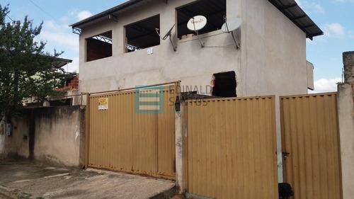 Imagem 1 de 15 de Edinaldo Santos - Fontes Ville Ii, 2 Casas Em Terreno De 600m2 Ref 896 - 896