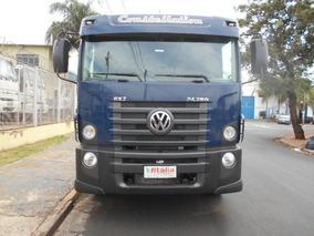 Vw 24 280 2012 Chassis Impecável Único Dono Itália Caminhões