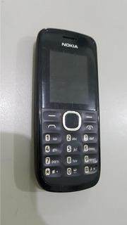 Celular Nokia 110 Para Retirar Peças