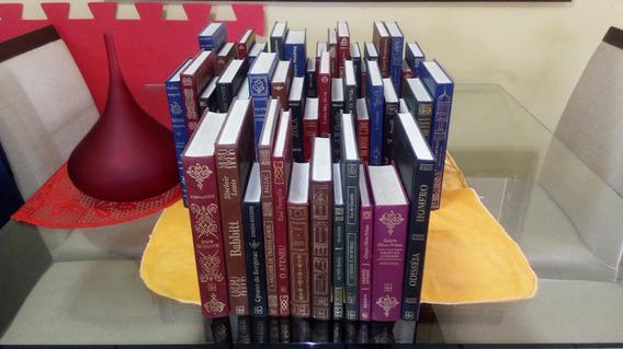 Coleção Obras Primas - 50 Volumes (parte 1)