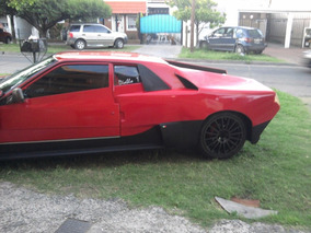 Coupe Puertas Lamborghini, Gol, Megane, Rcz, Audi Tt,