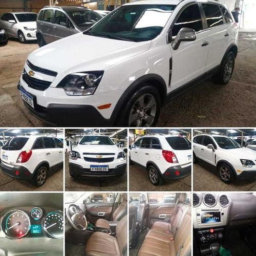 Chevrolet Captiva Sport 2.4 Baixa Km Unica Dona