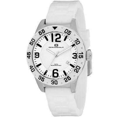 Reloj De Pulsera Oceanaut Aqua One Oc2811 Para Mujer