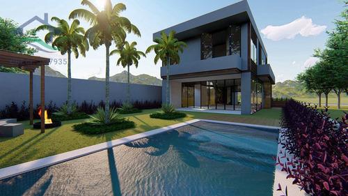 Casa De Condomínio Com 3 Dorms, Condomínio Figueira Garden, Atibaia - R$ 1.99 Mi, Cod: 2546 - V2546