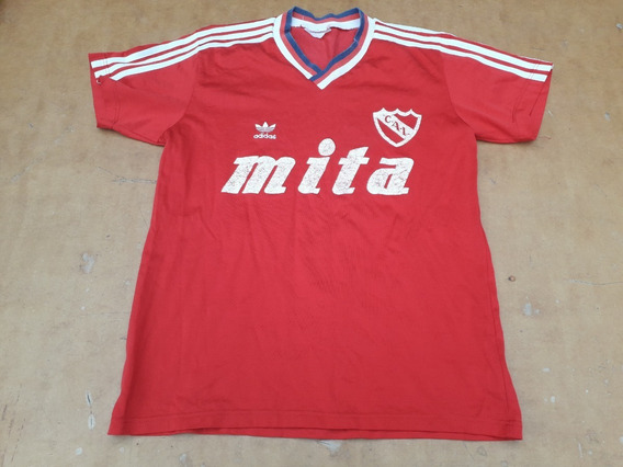 Camiseta Independiente adidas Mita 1991