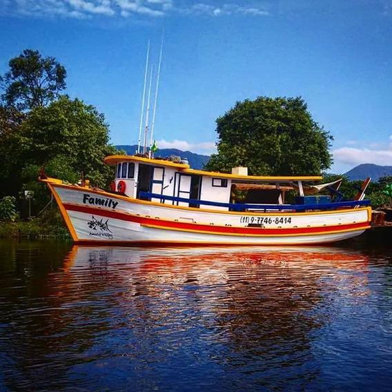Barco Modelo Traineira