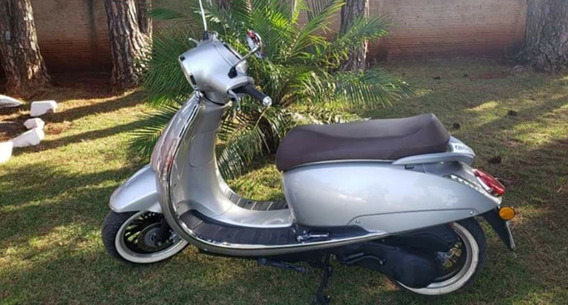 Motorino Capuccino 150cc