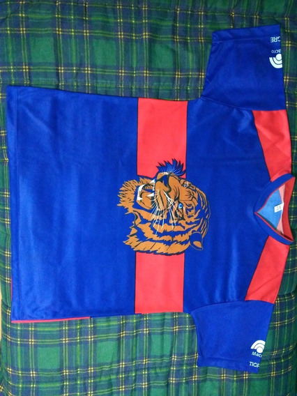 Camiseta Del Hincha De Tigre