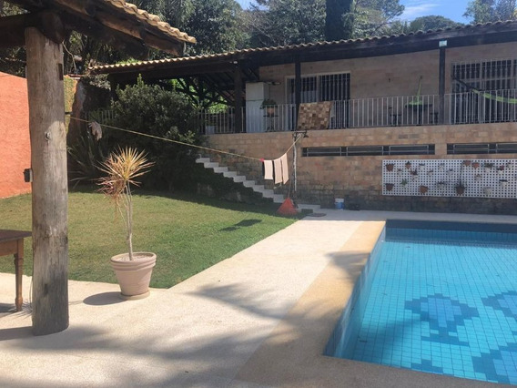 Venda Residential / Home Serra Da Cantareira Mairiporã - 1932