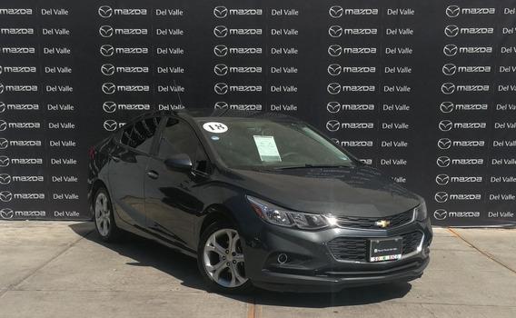 Chevrolet Cruze 2018 Paq C. Lt T/a (07)