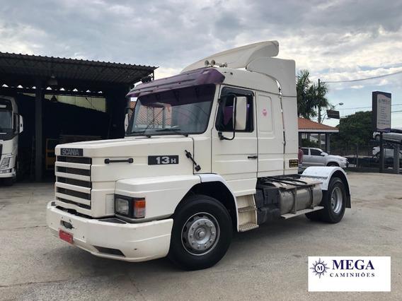 Scania 113 320 Topline - Cavalo Toco