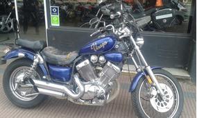 Virago Xv 535 Modelo 94 Yamaha Vendo O Permuto