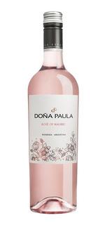 Vino Doña Paula Rosé Of Malbec 750ml.