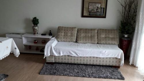 Imagem 1 de 13 de Lindo Apartamento - Mv5472