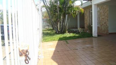Casa Para Venda, 3 Dormitórios, Nova Guará - Guaratinguetá - 1217