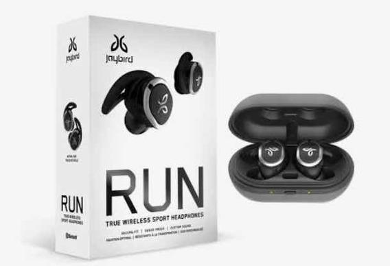 Fone Jaybird Run True Wireless Sport Novo