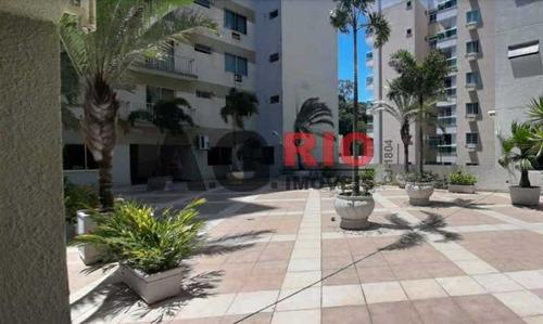 Apartamento-à Venda-freguesia (jacarepaguá)-rio De Janeiro - Vvap20882