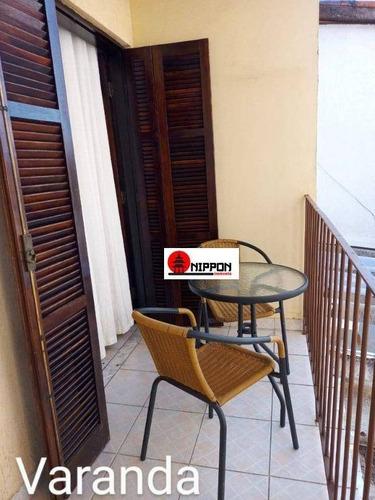 Sobrado Com 2 Dormitórios À Venda, 70 M² Por R$ 365.000,00 - Gopoúva - Guarulhos/sp - So0336