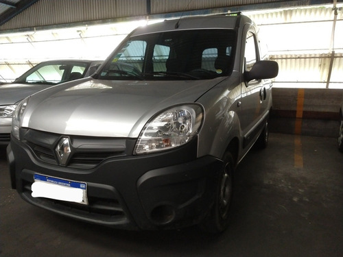 Renault Kangoo 1.6 Confort Pack Doble Port Lateral 5as 2017