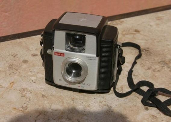 Câmara Kodak Rio 400 1965